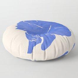 Freedom II Floor Pillow