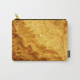 Onyx stone texture Carry-All Pouch