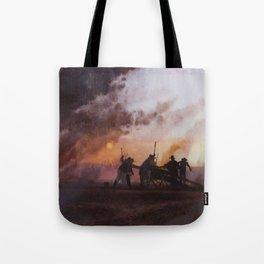 'Come and Take It' Tote Bag