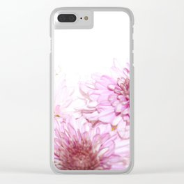 The Hindu Godess Clear iPhone Case