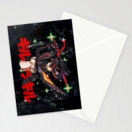 Kill La Kill Ryuko & Senketsu Tribute Stationery Cards