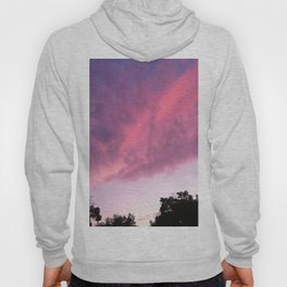 Color Bomb Sunset Hoody