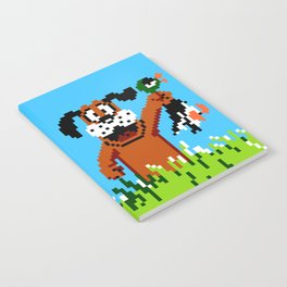 Duck Hunt Notebook