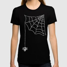something webby this way comes T-shirt