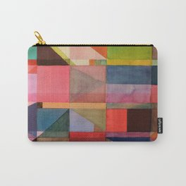 klee words Carry-All Pouch