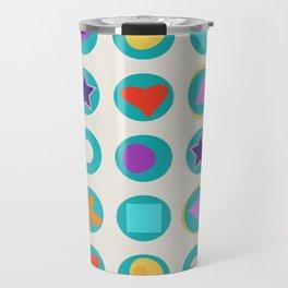 Casualties Travel Mug