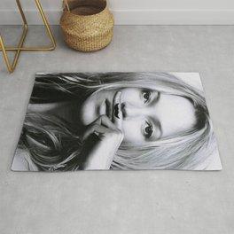 kate-moss-print-kate-moss-poster-fashion-print-life-is-joke-print-fashion-poster-fashion-wall-art-prints Rug