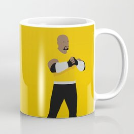 Luke Cage Coffee Mug