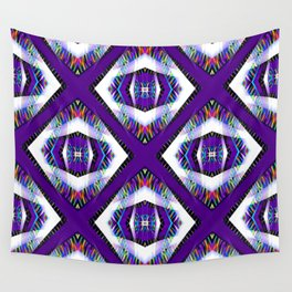 Windows in colors... Wall Tapestry