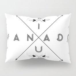 IWANADOU Pillow Sham