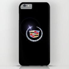 Caddy iPhone 6 Plus Slim Case