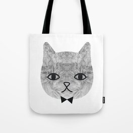 The sweetest cat Tote Bag