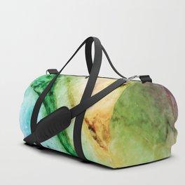 Colored Duffle Bag