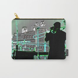 Big Sam (Trombone Man) Carry-All Pouch