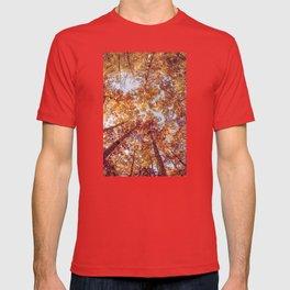 Autumn Up T-shirt