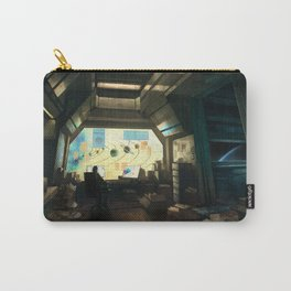 Space explorer Carry-All Pouch