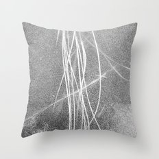 Transparent Throw Pillow
