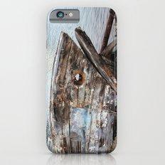 Fish Boat iPhone 6s Slim Case