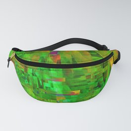 opt out Fanny Pack