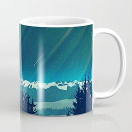 Magical Solitude Coffee Mug