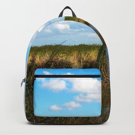 Everglades River of Grass Backpack