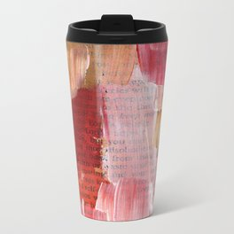 Thoughtscape 40 Metal Travel Mug