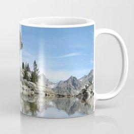 Aigüestortes Coffee Mug