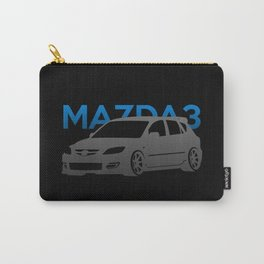 Mazda 3 Carry-All Pouch