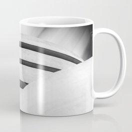 Guggenheim Museum in New York City Coffee Mug