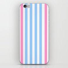 mariniere marinière variation X iPhone & iPod Skin