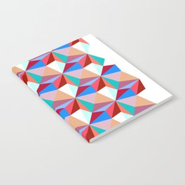 PPPattern PINK Notebook