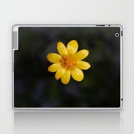 Tiny flower Laptop & iPad Skin