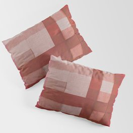 Urban Intersections 6 Pillow Sham