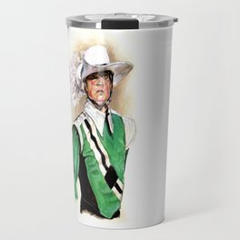 The Cavaliers  Travel Mug