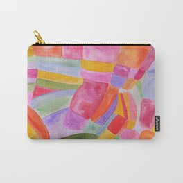 Candy Bunch Carry-All Pouch