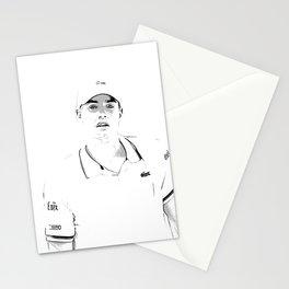 Isner Emotion Stationery Cards