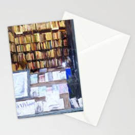 Charing Cross Road Stationery Cards
