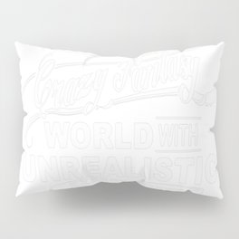 BOOK READER'S WORLD Pillow Sham