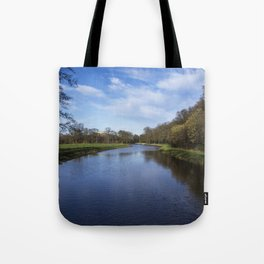 Waterway Tote Bag