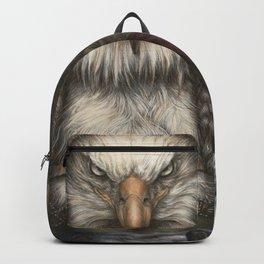 Great Spirit Rising Backpack