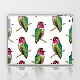 Anna's Hummingbird Laptop & iPad Skin