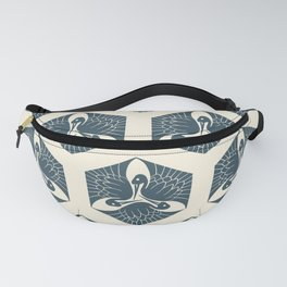 LUCK Fanny Pack