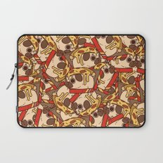 Puglie Pizza Laptop Sleeve