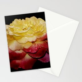 Perle de rose Stationery Cards