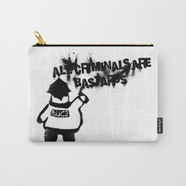 All Cops Carry-All Pouch