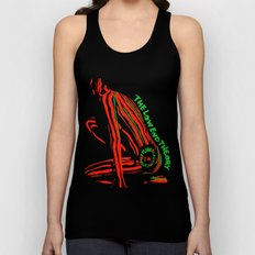 A Tribe Called Quest The Low End Theory Unisex Tank Top