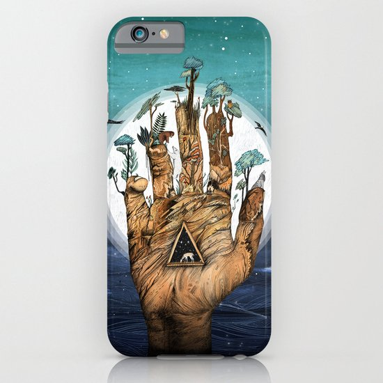 Stargate iPhone & iPod Case