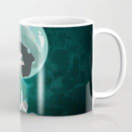 Moray Coffee Mug