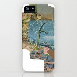 Creaturey iPhone Case