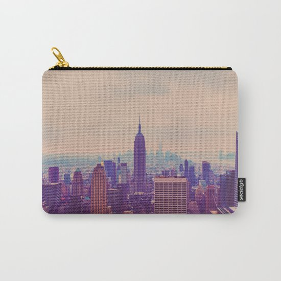 NY Carry-All Pouch